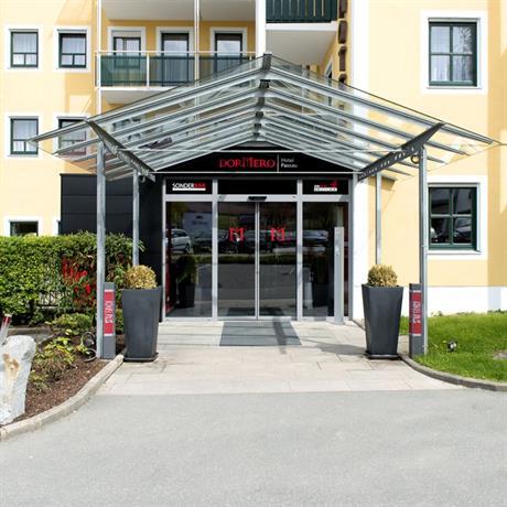 DORMERO Hotel Passau - dream vacation
