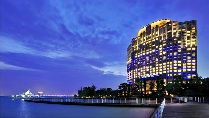 Kempinski Hotel Suzhou - dream vacation