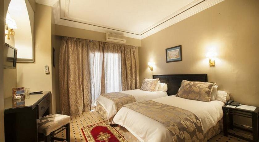 hotel le caspien marrakech compare deals