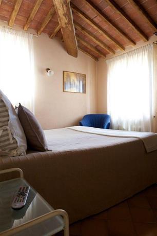 Villa Il Borghetto - dream vacation