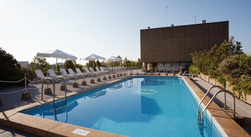 Palafox Hotel - dream vacation