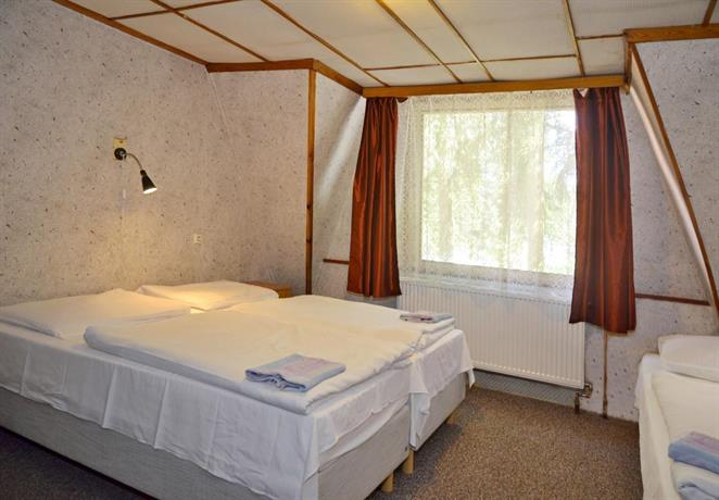 Hotel Konopiste Nova Myslivna