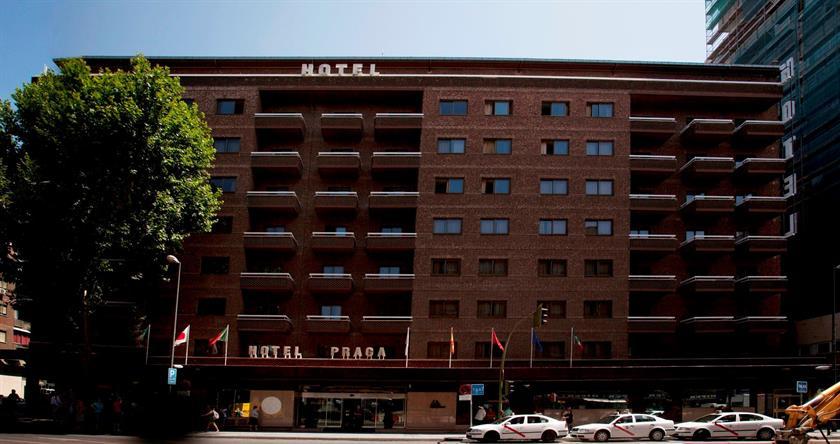 Hotel Praga - dream vacation
