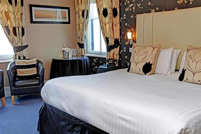 BEST WESTERN New Holmwood Hotel - dream vacation