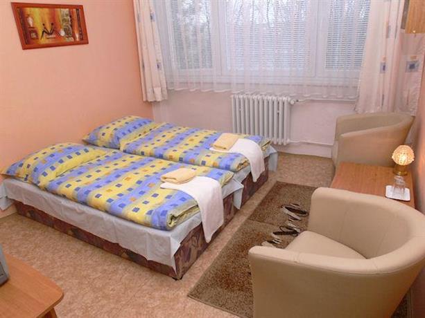 Hotel Komarov - dream vacation