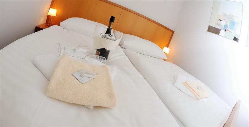 Hotel Prosperita - dream vacation