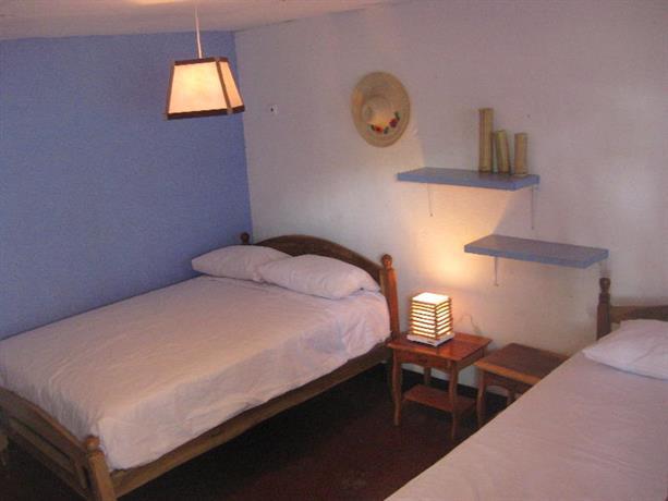 Malinche Leon - dream vacation