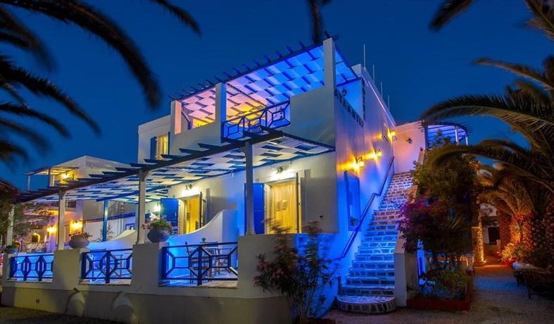 Syros Atlantis - dream vacation
