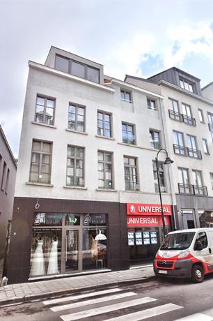 Laeken Residence - dream vacation