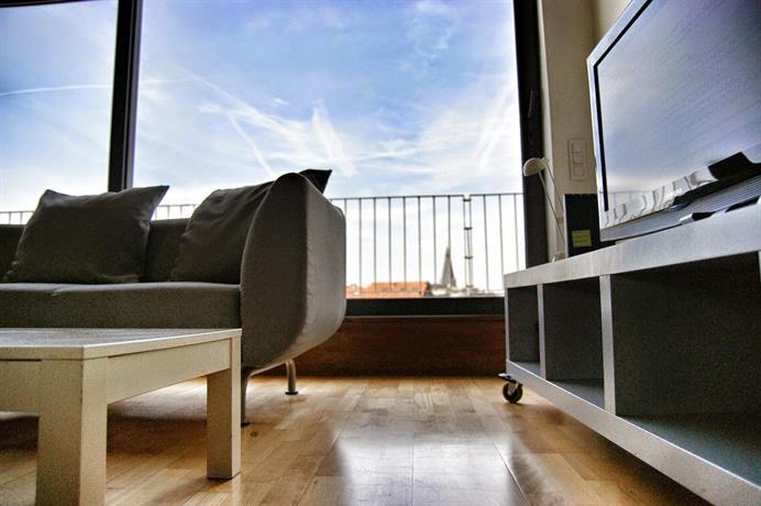 Loft Residence - dream vacation