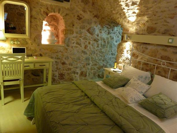 St George Sykoussis Traditional Residence - dream vacation