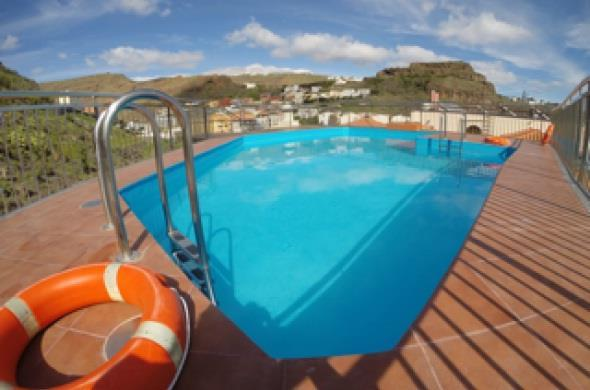 Apartamentos Tapahuga - dream vacation