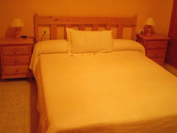 Apartamentos La Banda - dream vacation