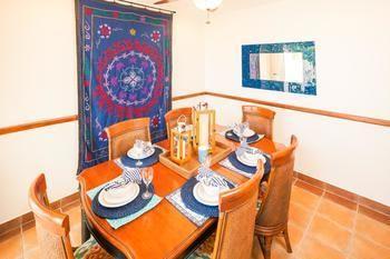 Coral Vista 4 3 bedroom option - dream vacation