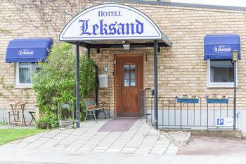 Hotell Leksand - dream vacation