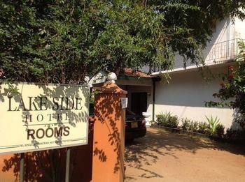Lake Side Hotel Anurradhapura - dream vacation