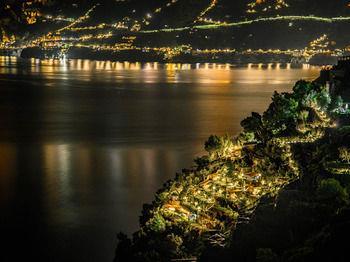 Cannaverde - Amalfi Coast Camp - dream vacation