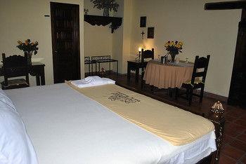 Hotel Casagrande Comayagua - dream vacation