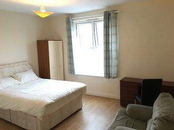 Vincent House Sheffield - dream vacation