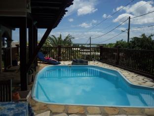 Blue Lagoon Villa La Gaulette - dream vacation