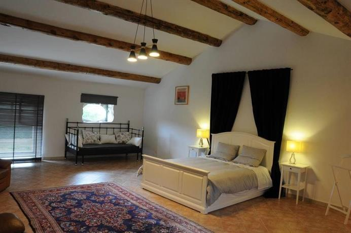 Chambre d\'hotes La Peyrouse - dream vacation