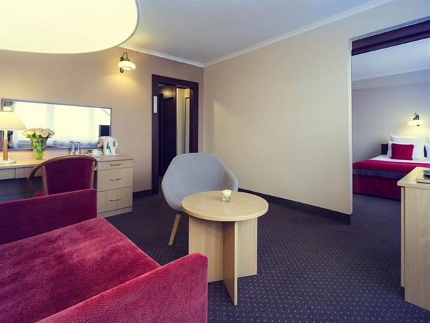 Hotel Mercure Czestochowa Centrum - dream vacation