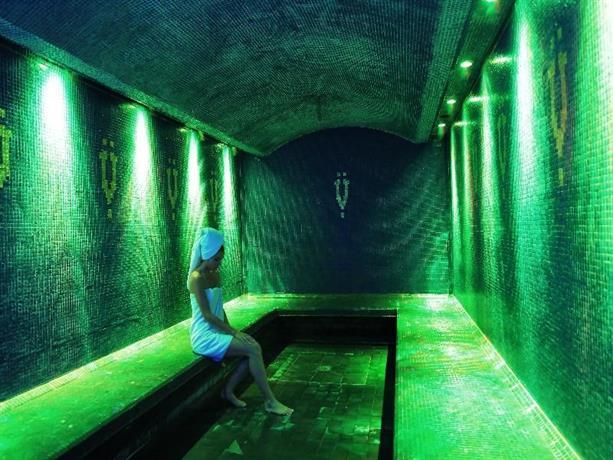 Mahogany Hotel Residence and Spa - dream vacation