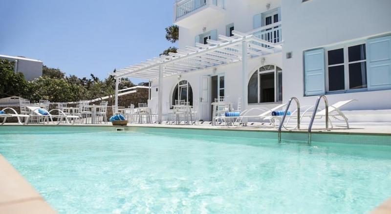 Anamar Blu - dream vacation