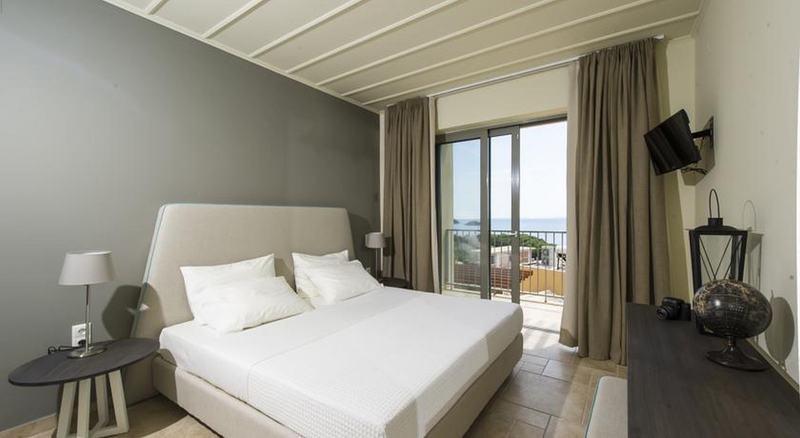 Sivota Seascape - dream vacation