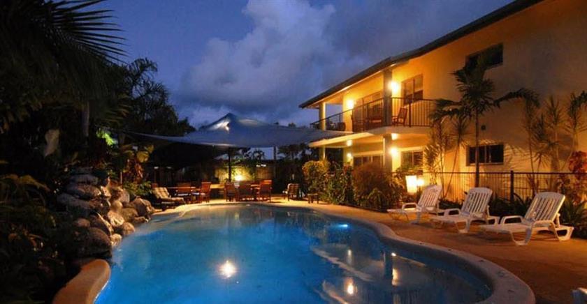 Photo: Mission Reef Resort