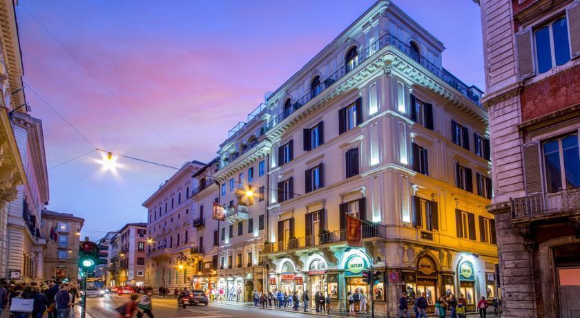 Hotel Regno - dream vacation