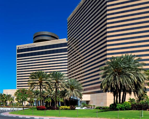 Hyatt Regency Dubai - Corniche