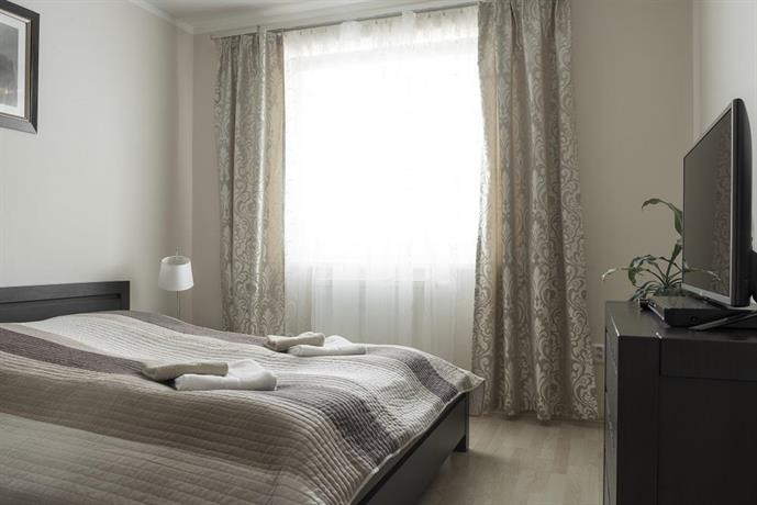 Apartman B2B