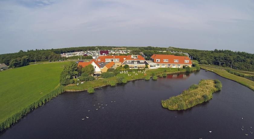 Hotel Tatenhove Texel - dream vacation