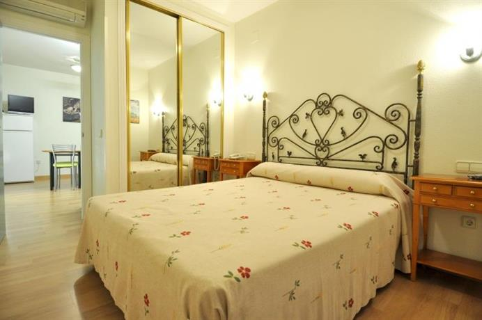 Apartamentos Aralso Segovia - dream vacation