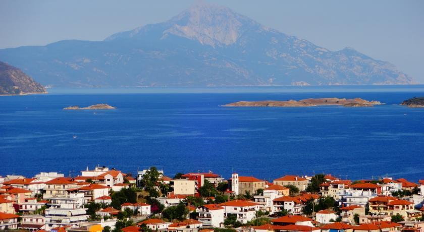 Villa Gemeli - dream vacation