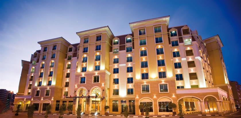 Avani Deira Dubai Hotel - dream vacation