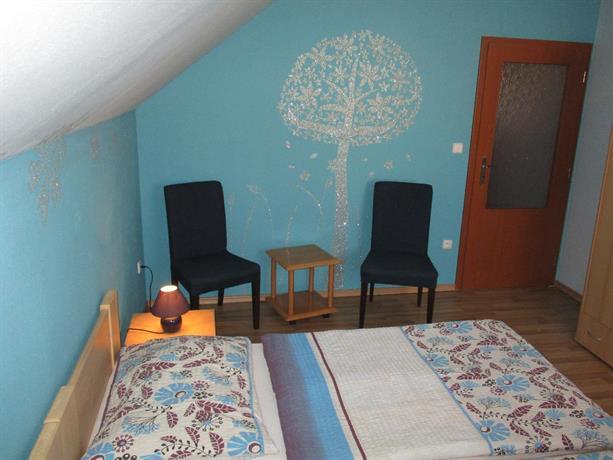 Penzion u Mikulincu - dream vacation