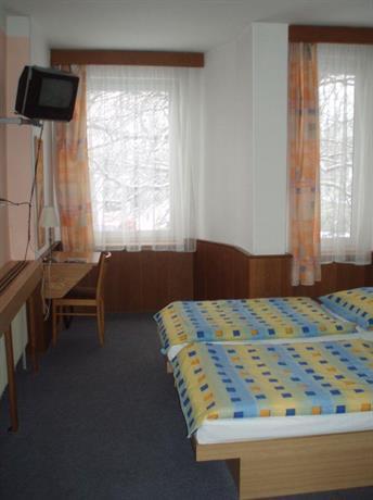 Hotel Sport Pardubice - dream vacation