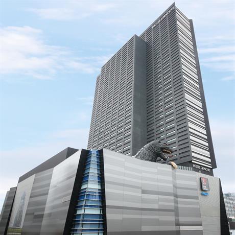 Hotel Gracery Shinjuku - dream vacation
