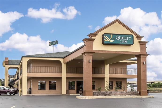 Quality Inn Adairsville - dream vacation