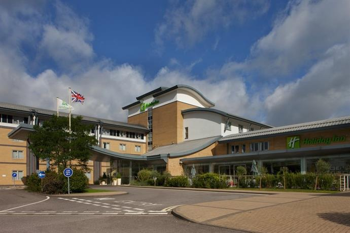 Holiday Inn Oxford - dream vacation