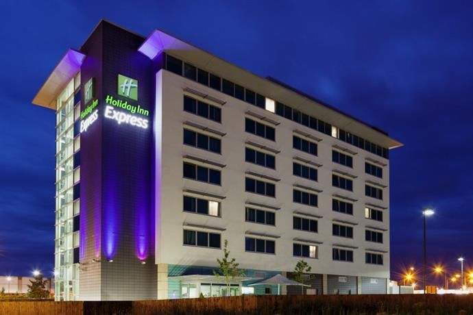 Holiday Inn Express Lincoln City Centre - dream vacation