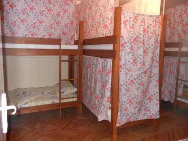 Hostel Montenegro Note - dream vacation