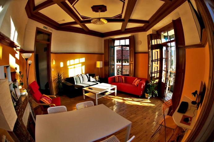 Leon Hostel - dream vacation