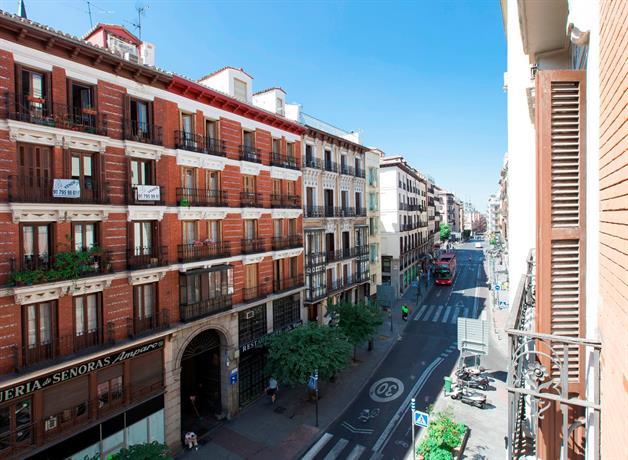 Aspasios Calle Mayor Apartments - dream vacation