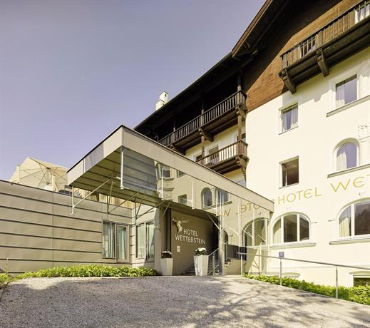 Wetterstein Hotel Seefeld - dream vacation
