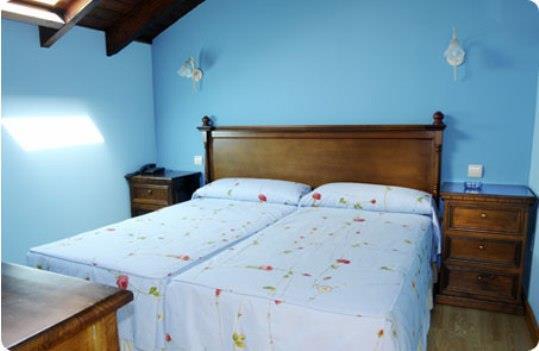 Hotel Villa Maria Camargo - dream vacation