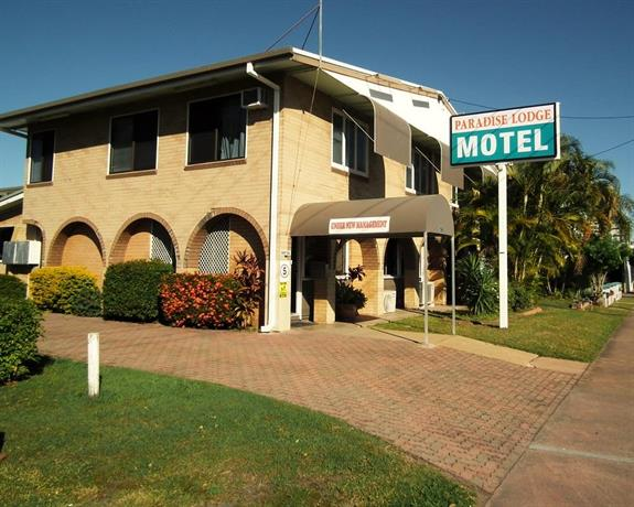 Photo: Paradise Motel