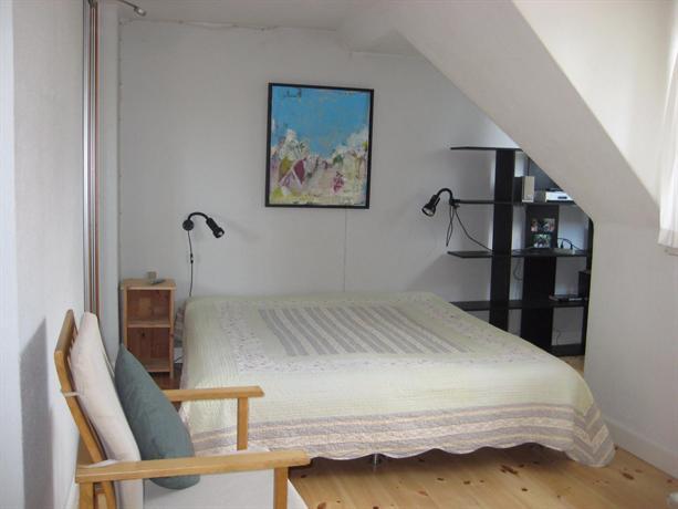 Guesthouse Aarhus - dream vacation